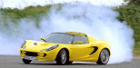 Lotus Elise Driving Experience
